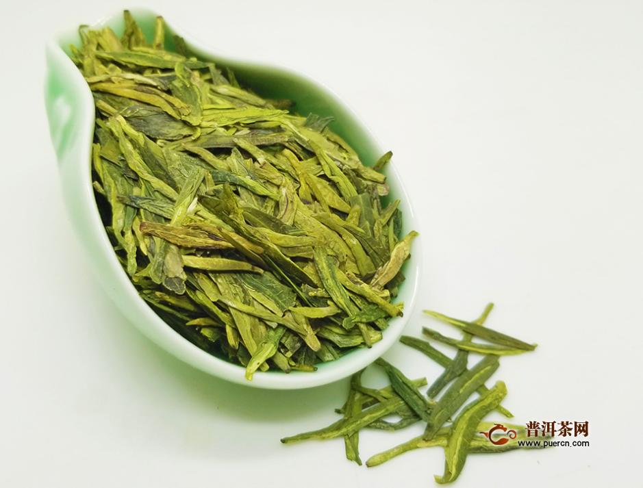 明前绿茶好喝吗?毫无疑问:明前绿茶好!