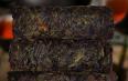 安化黑茶茯砖茶口感,黑茶茯砖茶——香清不粗,味厚不涩