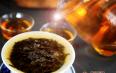 安化金花茯砖黑茶的功效,简述安化金花茯砖黑茶的9大功效!