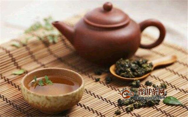 喝茶的人为什么不洗茶垢图片