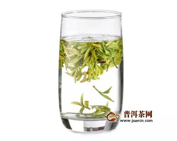 绿茶女人喝好吗?女性喝绿茶——美容美体!