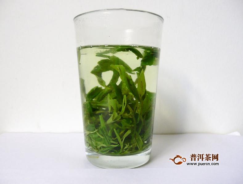 绿茶要不要洗茶?绿茶不建议洗茶!