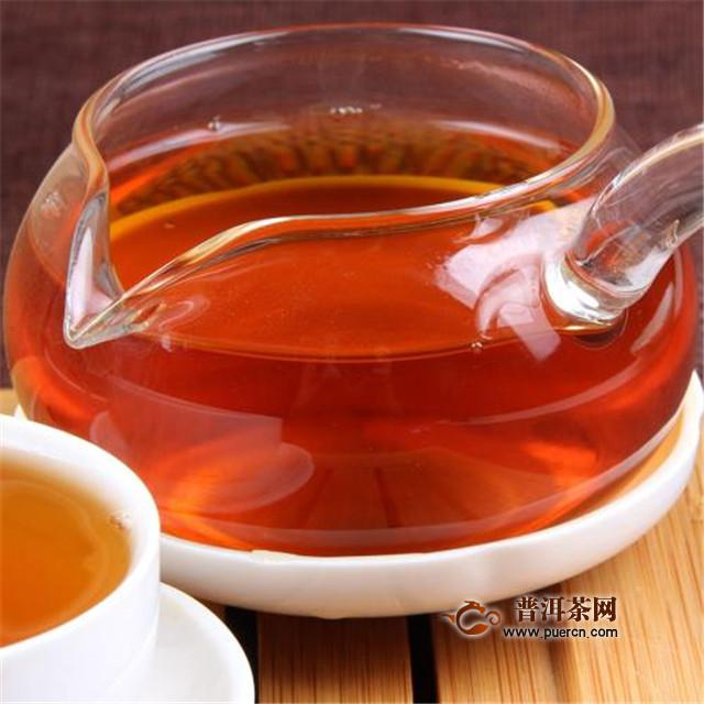 鉴别选购红茶