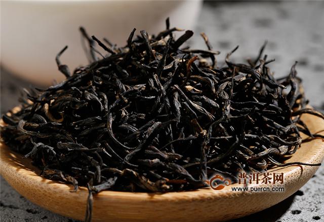 正山小种红茶真假,