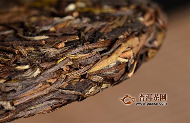 白茶储存方法