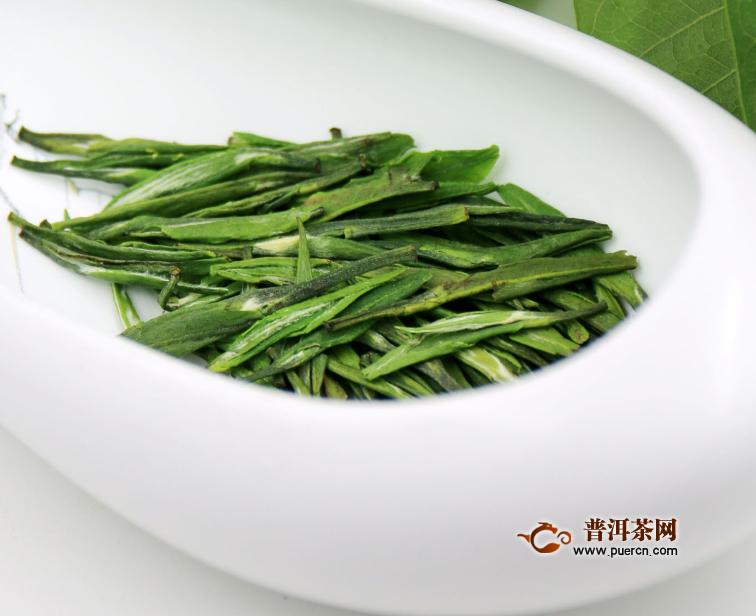 雀舌绿茶的功效,雀舌绿茶的特点简述!