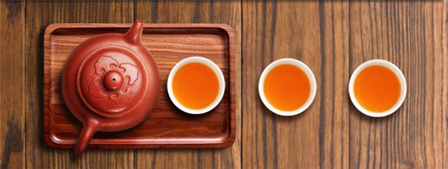 如何冲泡岩茶?