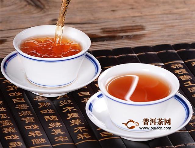岩茶的香型分类,岩茶的7大香型详解!