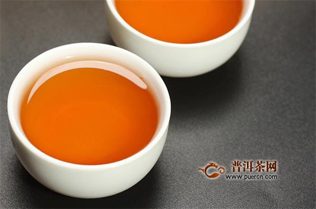 喝岩茶的益处,喝武夷岩茶的8大年夜益处!
