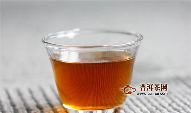 武夷岩茶鉴别