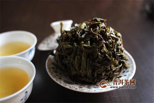 凤凰单枞属于什么茶类?凤凰单枞属于乌龙茶类!