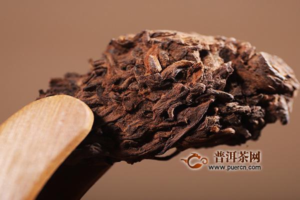 雅安黑茶发酵过程,一般有4个阶段!