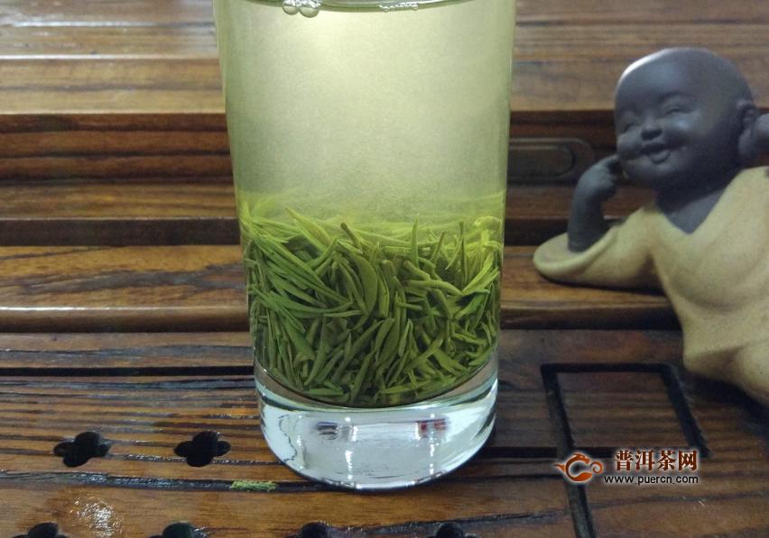 绿茶有哪些品种?各类绿茶的特点简述!