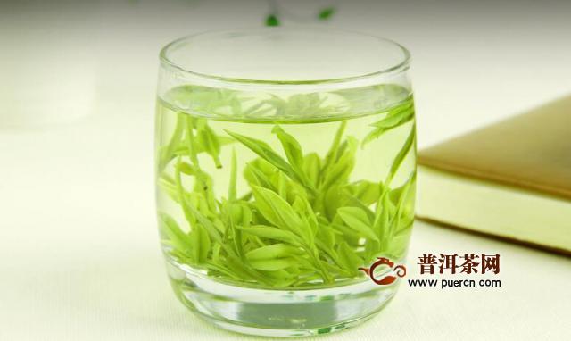 绿茶有哪些品种什么牌子最好图片