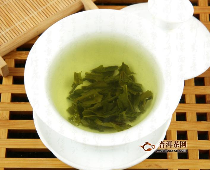 高山绿茶多少钱一斤算好的?高山绿茶的的特征有哪些?