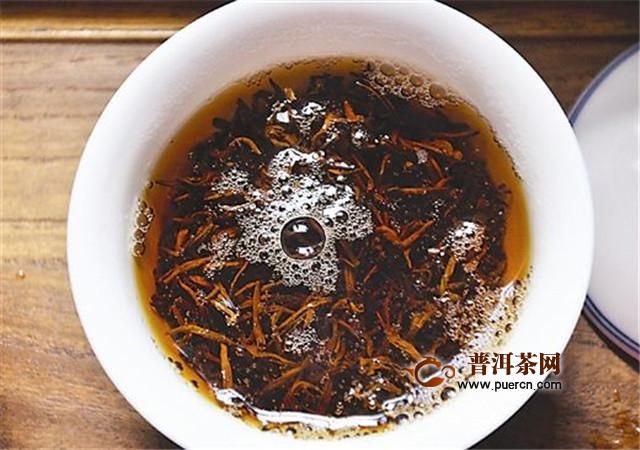 坦洋工夫红茶品牌