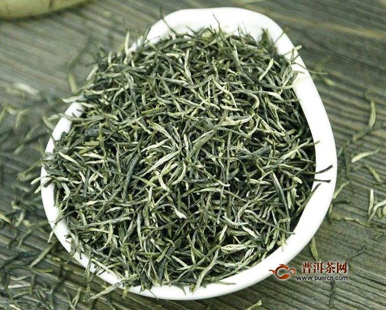 红茶和绿茶的区别功效