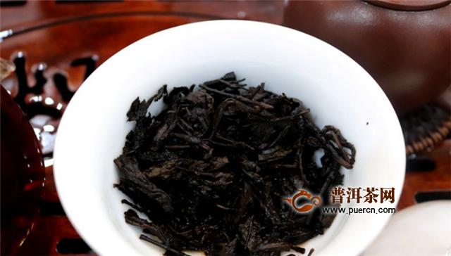 藏茶和黑茶价值区别