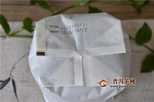 吉普号元熟309南糯山老茶头:糯甜、糯香、糯醇