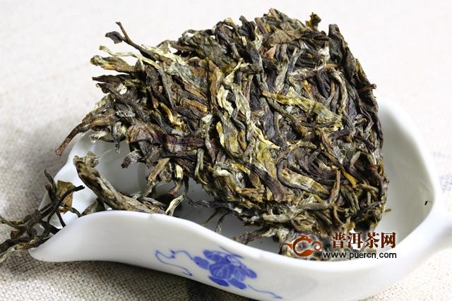 莽枝古茶山历史