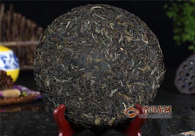 藏茶和普洱比较