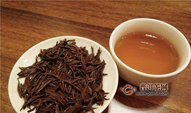 藏茶和红茶的品质特征是不一样的