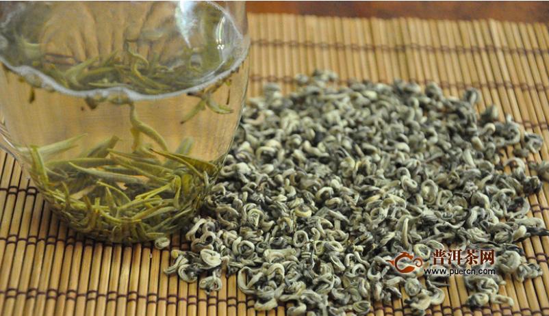 正宗碧螺春绿茶多少钱一斤?碧螺春为什么这么贵?