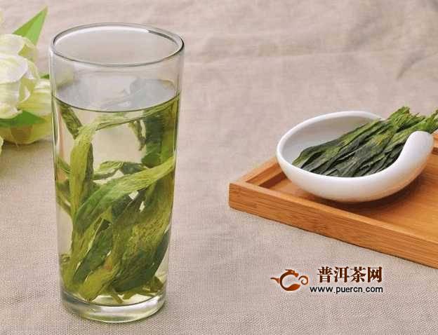 常喝绿茶对身体有什么好处?绿茶有哪些营养物质?