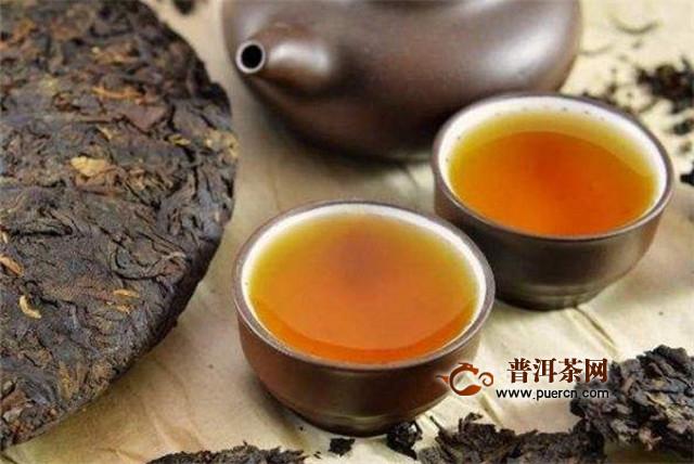 藏茶和黑茶哪个减肥效果好