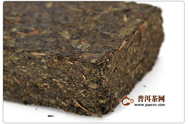 雅安藏茶和普洱熟茶的区别