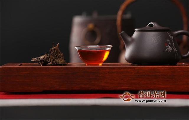 雅安藏茶和普洱熟茶哪个好