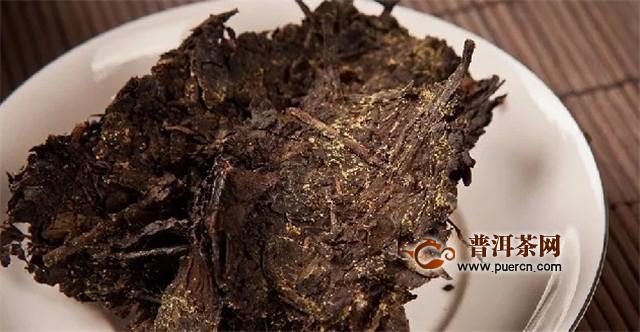 藏茶和安化黑茶的定义