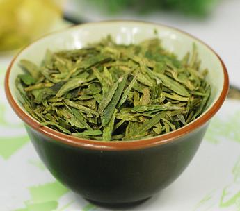 龙井绿茶有什么作用?龙井绿茶——功效众多!