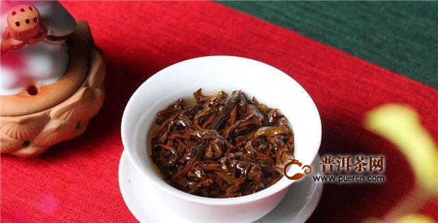 正山小种和武夷岩茶都属于红茶吗?