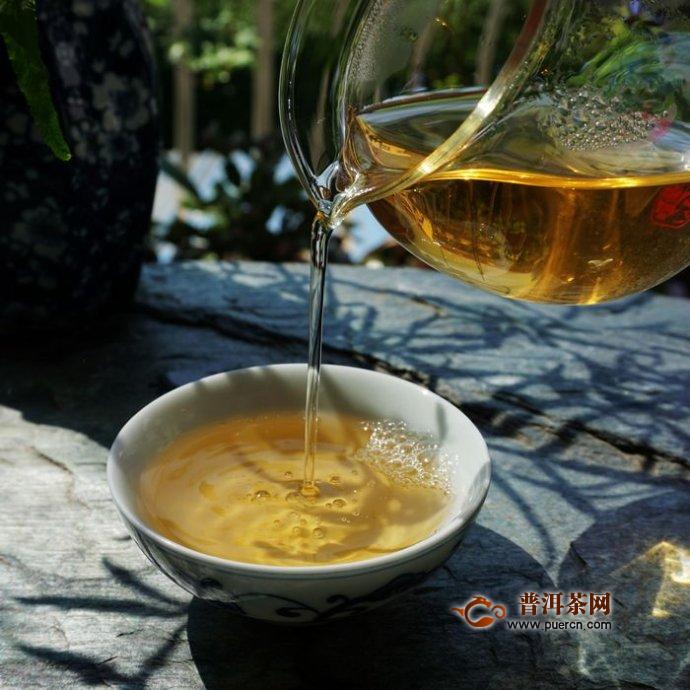 倚邦普洱茶用什么茶具泡