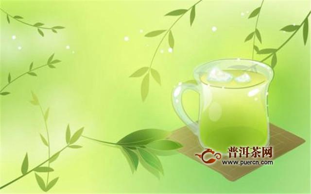 碧螺春与绿茶的区别