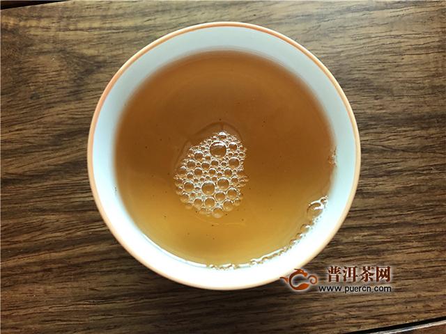 2012年下关沱茶生态老树沱试用评测报告
