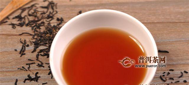 台湾红茶有哪些品种