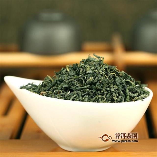 茶叶品种图片