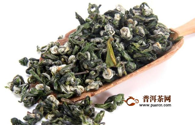 碧螺春茶是红茶还是绿茶