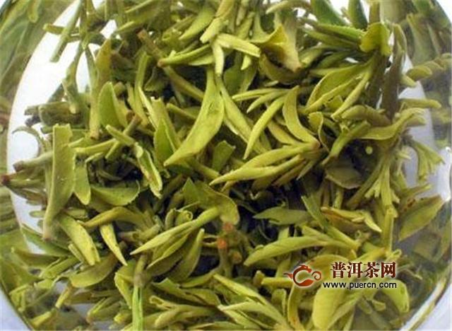 碧螺春和龙井茶的加工工艺不同