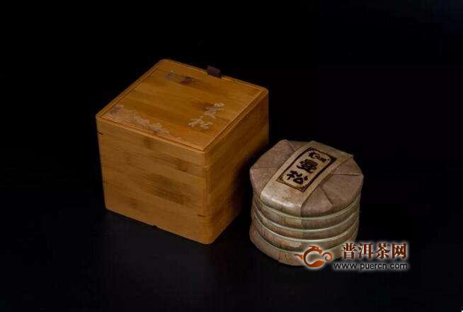 曼松贡茶能存多少年