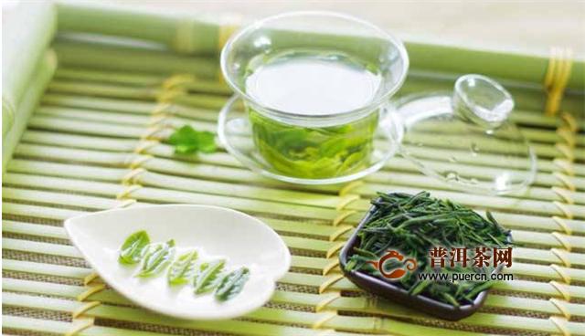 六安瓜片是红茶吗?不是,是绿茶!