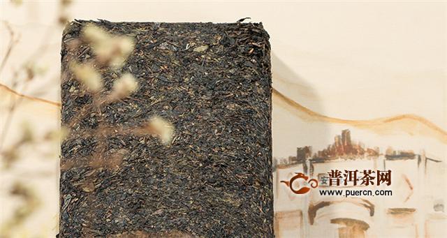 安化茯茶的功效与作用及禁忌,