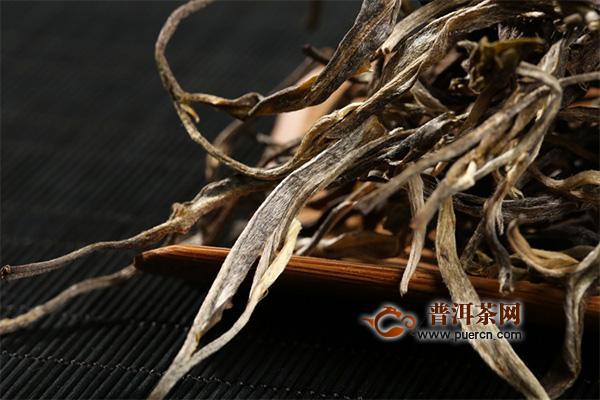 黑茶种类名称大全