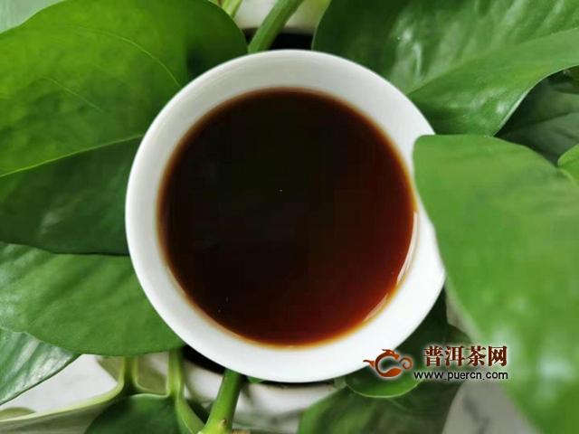 2018年正皓金针贡饼熟茶试用评测报告