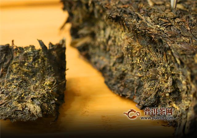 泾阳茯砖茶保质期