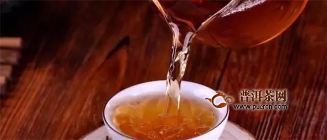 安化黑茶冲泡方法