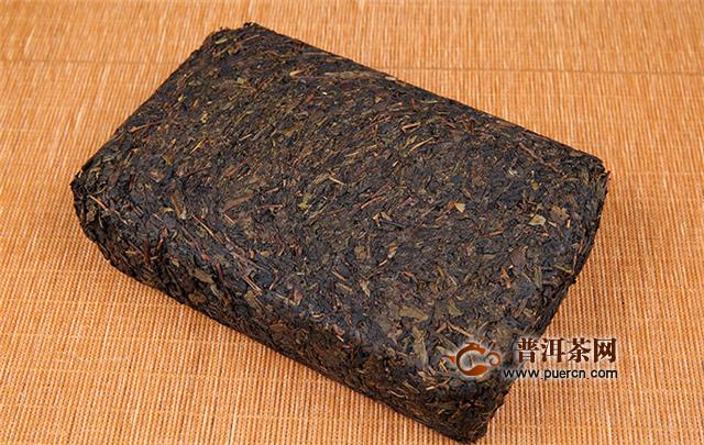 湖南黑茶怎么保存?