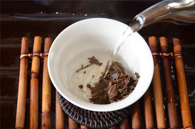 喝普洱茶有哪些好处